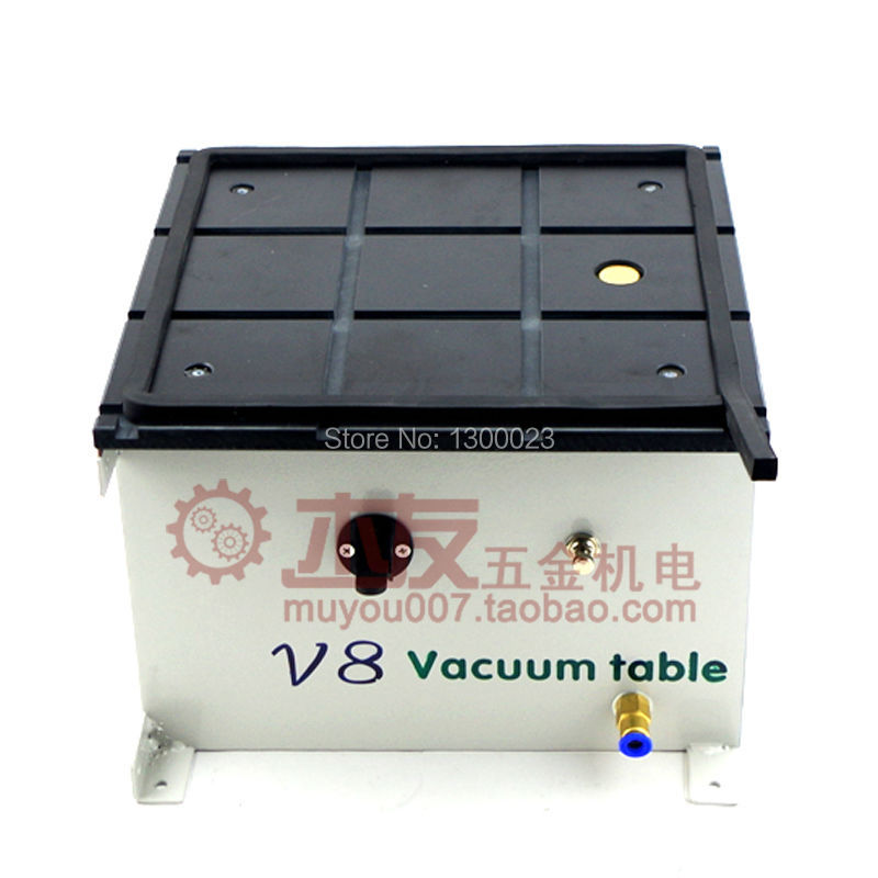 vacuum table Woodworking sucker for portable edge bander fixed device  цены