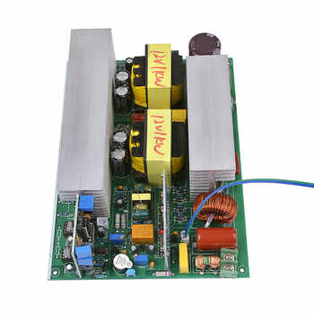SUNYIMA 1000W DC12V 220V Pure Sine Wave Solar Inverter Energy Converter Core Transformer Just Connect The Battery