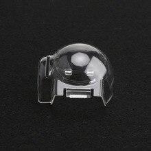 Transparent Camera Protective Cover for DJI Mavic Pro
