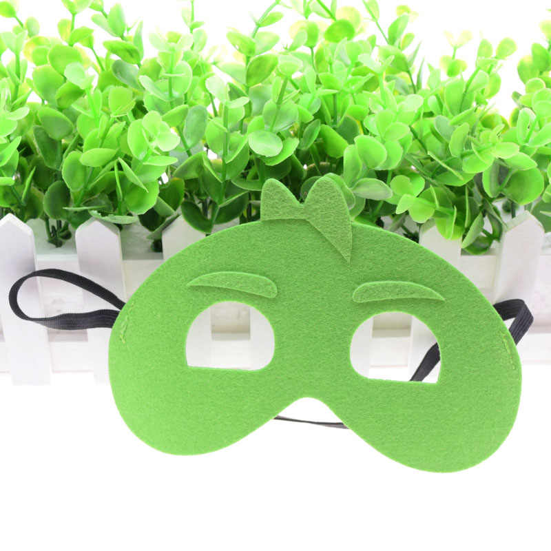 1PC Bean sprouts Mask Star Wars Baby Boy Girl Christmas Superhero Halloween Costumes Cosplay Mask Kids Birthday Party DIY Gift