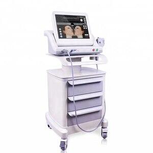 Image 1 - Máquina antiarrugas para estiramiento de la piel, herramienta de belleza facial, adelgazante corporal, masajeador facial y corporal