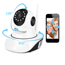 2MP Pan Tilt Home Surveillance IP Camera Wifi 1080P Two Way Audio Wireless Camera Baby Monitor Night Vision Icsee APP wansview wireless ip camera wifi home security surveillance camera for baby monitor 360 pan tilt two way audio night vision