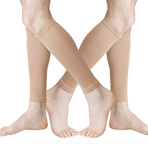 1 Pair Varicose Veins Medical Stovepipe Compression Support Socks