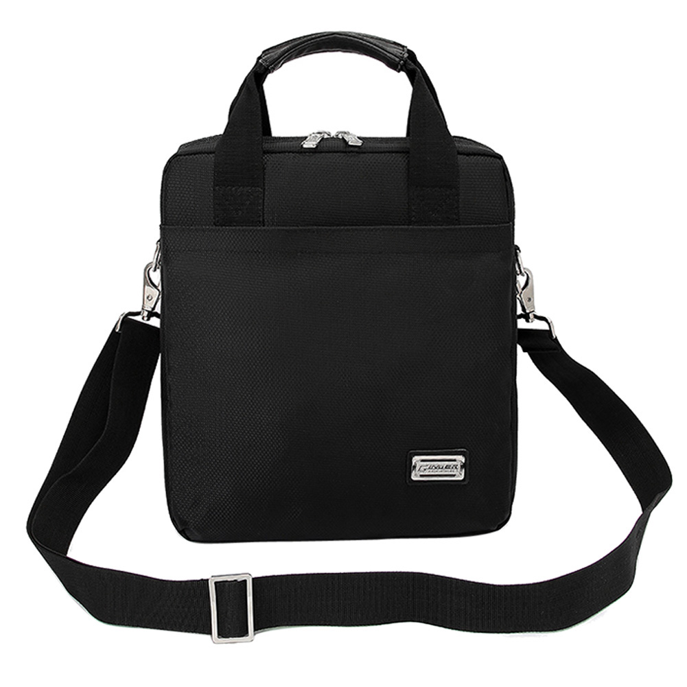 все цены на New Fashion Oxford Men Messenger Bags WaterProof Multifunctional Hot Sale men shouler bag Famous Brand Hot Men Bag Business Bag