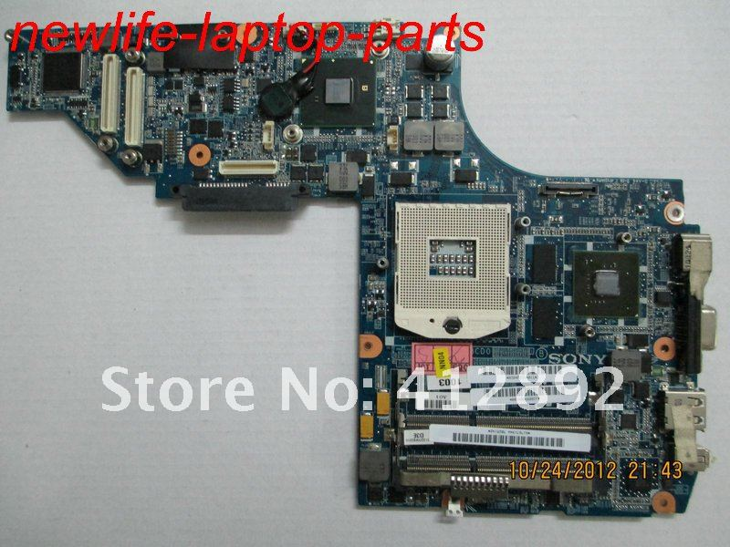 original MBX-216 DA0GD3MBCD0 A1767194A DDR3 mainboard 100% work  promise quality fast ship