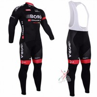 Bike BORA Ijersey Ropa Ciclismo Long Sleeves Cycling Jersey Mtb Mountain Bicicleta Clothing Breathable Popular 2015