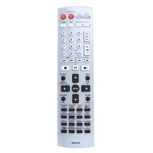 Image 3 - 1pc wysokiej jakości pilot do telewizora nowy pilot zastępczy do Panasonic EUR7722X10 DVD systemy kina domowego