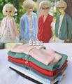 1/3 1/4 шкала БЖД одежда Вязать кардиган пальто кукла аксессуары для ИД SD. Не включены куклы, обувь и другие аксессуары NO0529