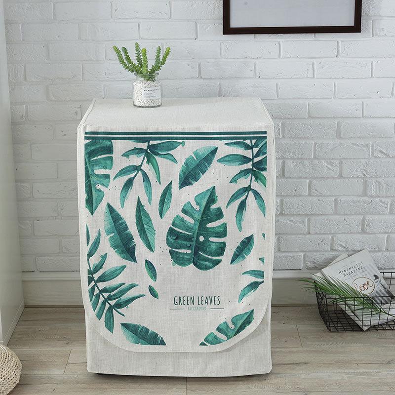 Waschmaschine Abdeckungen Frontload Haushaltswaschmaschine - Haushaltswaren