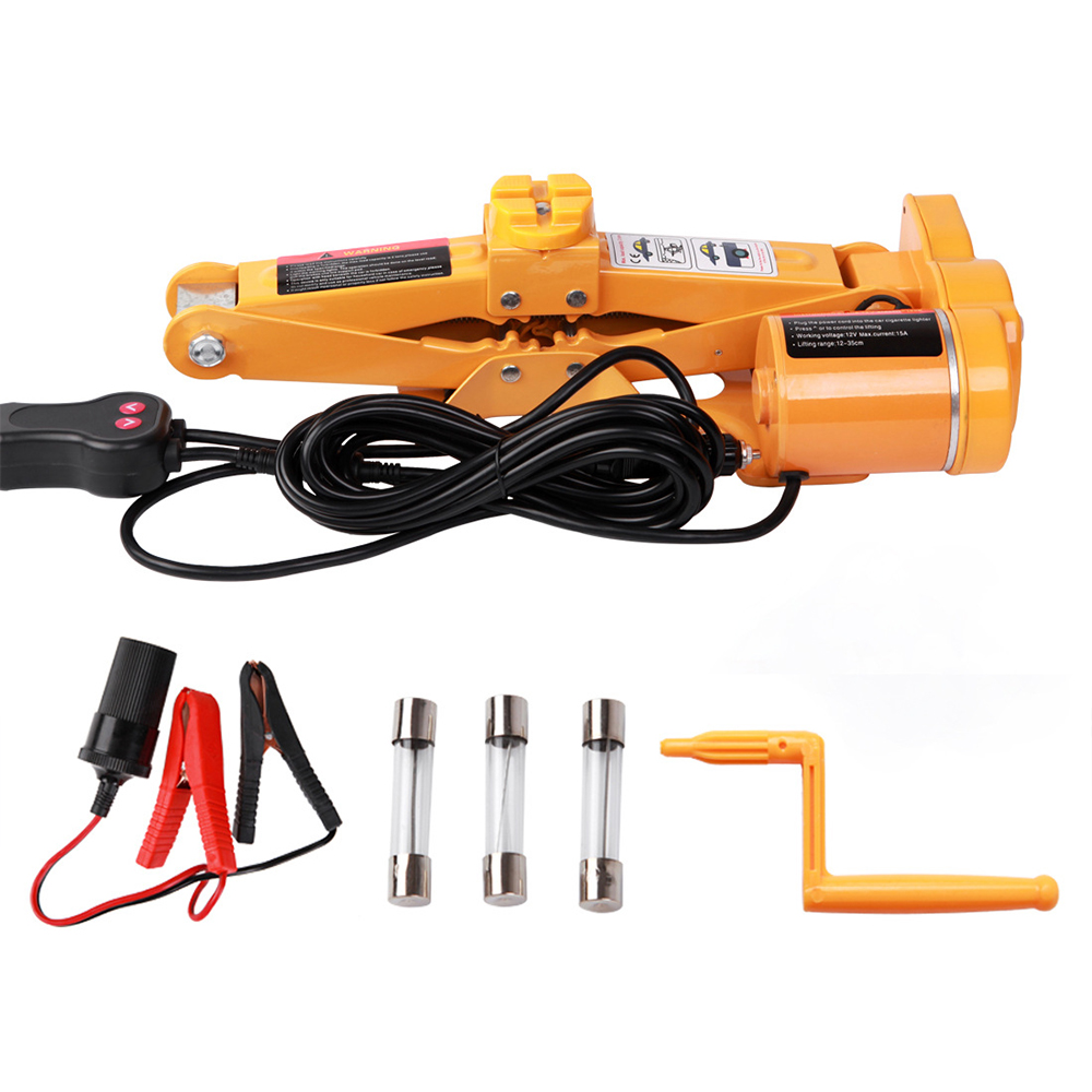 все цены на Car Repair Tools Set Automobile Hydraulic Lifting Jack Electric Vehicle Automatic Lifting Equipment Emergency Power Tools онлайн