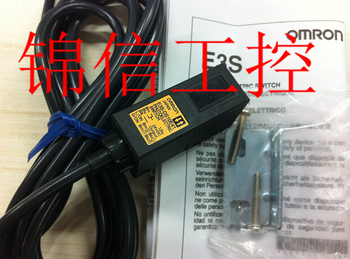 E3S-DS10E41 OMRON photoelectric sensor