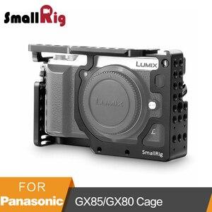 Image 1 - SmallRig Khung Máy Ảnh cho Máy Ảnh Panasonic Lumix DMC GX85/GX80/GX7 Mark II 1828