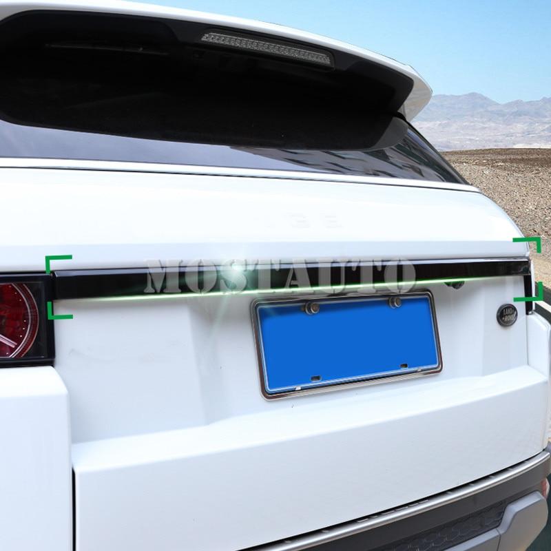 Poklopac poklopca prtljažnika stražnjih vrata za Land Rover Range - Dodaci za unutrašnjost automobila