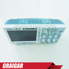 Cheap price NEW DSO5202P desktop oscilloscope 200 MHZ digital storage oscilloscope