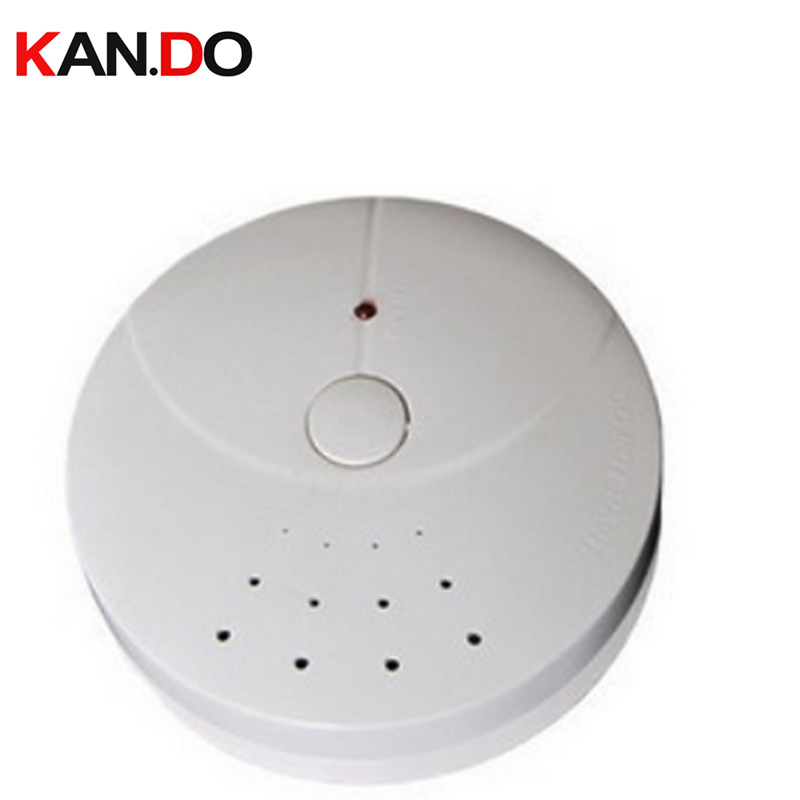 2588 independent alarm smoke detector home security alarm system smoke alarm smoking detecting alone smoke sensor