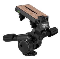 Velbon Magnesium 3-Way Pan/Tilt Head PH-285 for DSLR Camera Tripod