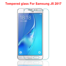 Do Samsung Galaxy J5 2017 szkło Samsung J5 2017 szkła hartowanego szkła J530f J530 Sm-j530f szkło hartowane 9 h film tanie tanio VSYTERECO CN (pochodzenie) Przedni Film mobile phone For Samsung Galaxy J5 2017 Glass New with high quality For Samsung Galaxy J5 2017 case cover