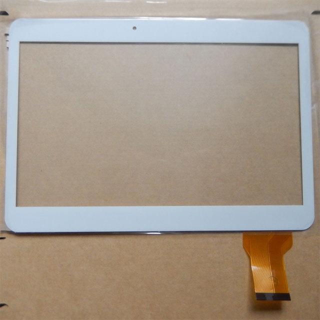 10.1 pouces 100% nouveau MJK-0331-V1 MF-762-101F-3 FPC MJK-0331 V1 fx-205-v1 tablette PC écran tactile numériseur panneau réparation verre