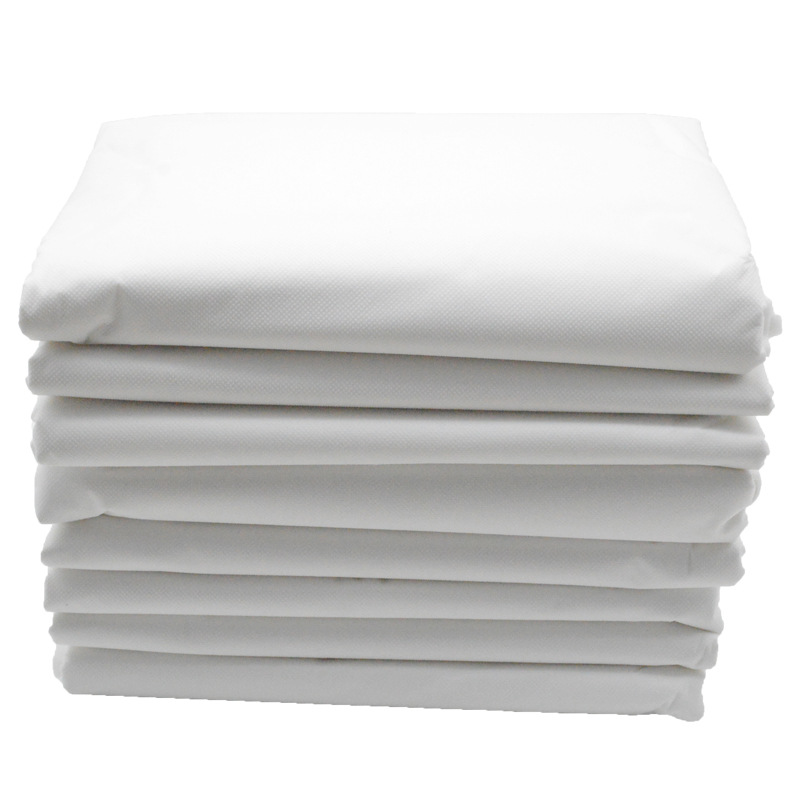 Free Shipping 50pieces/lot Beauty Salon Healthy Personal 1Meter x2Meter Waterproof Oilproof Disposable bed sheets Wholesale