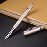 Parker Pen IM Grey Plaid White Pen Free Shipping
