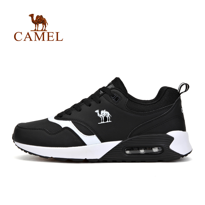 Camel camel for outdoor Men off-road running shoes male breathable shock absorption sport shoes low