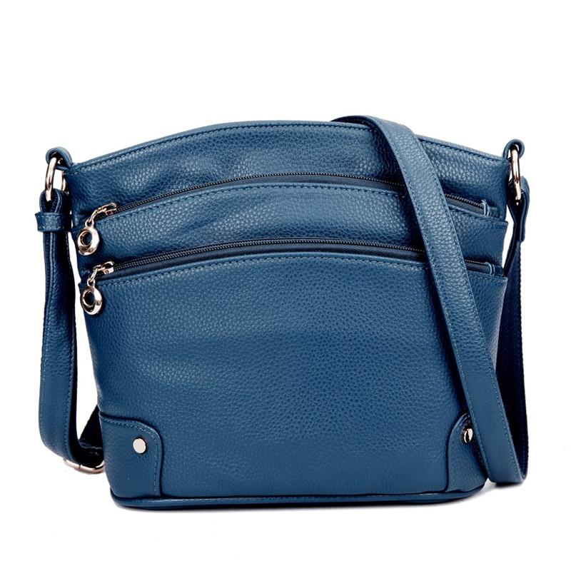 New Genuine Leather Women Bags Handbags Shoulder Crossbody for Luxury Handbag