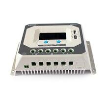 1pc x VS4524AU 45A 12V 24V EPSolar PWM Viewstar Solar system Kit Controller Regulators LCD with