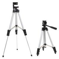 Portable Camera Tripod Stand Holder Universal Professional Tripod For Camera Table PC Holder For IPhone IPad