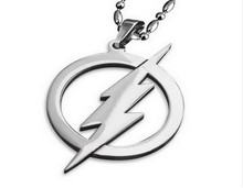The Flash Necklace