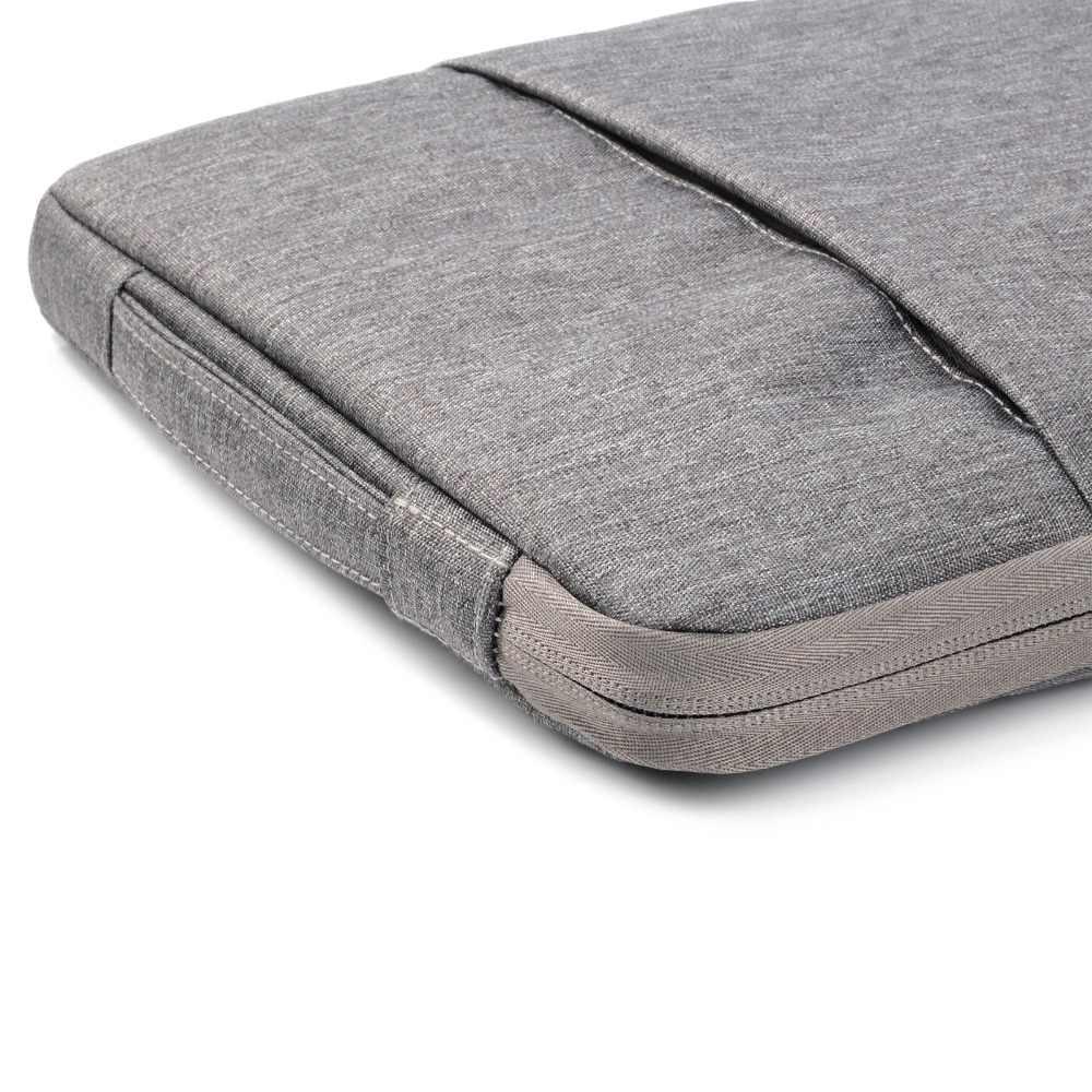 """Nouvelle pochette pour ordinateur portable EQHTX-CASE pour Apple Macbook Air, Pro, Retina, 11.6 """"12"""" 13.3 """"15.4 pouces sacs. nouveau Pro 13.3"""" 15.4 """"avec/Non Touch Bar"""