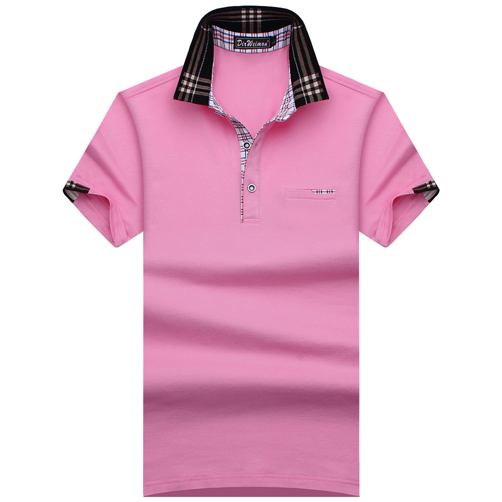 New 2018 Summer Men Brand   Polo   Shirt For Men Designer   Polos   Men Cotton Short Sleeve shirt Brands jerseys golftennis Size S-10XL