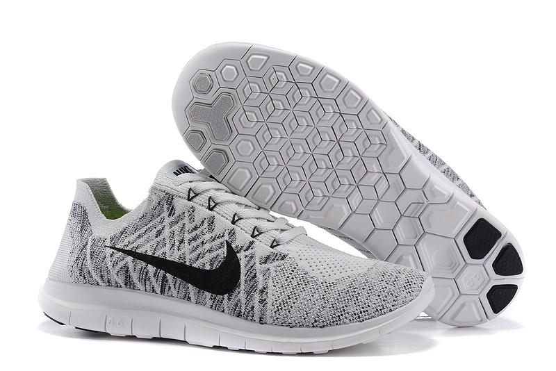 Nike Free Run 4.0 V2 Flyknit