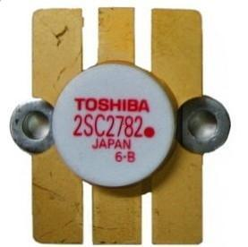 Free Shipping 10PCS/LOTS New and original 2SC2782 C2782 high frequency tube Short foot