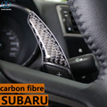 Adapt to Subaru XV forest legacy outback Impreza BRZ steering wheel shift paddles shift paddles 3D special modified car