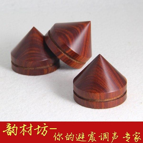 Hq2 fever speaker shock foot nails floor box bookshelf 33mm Medium