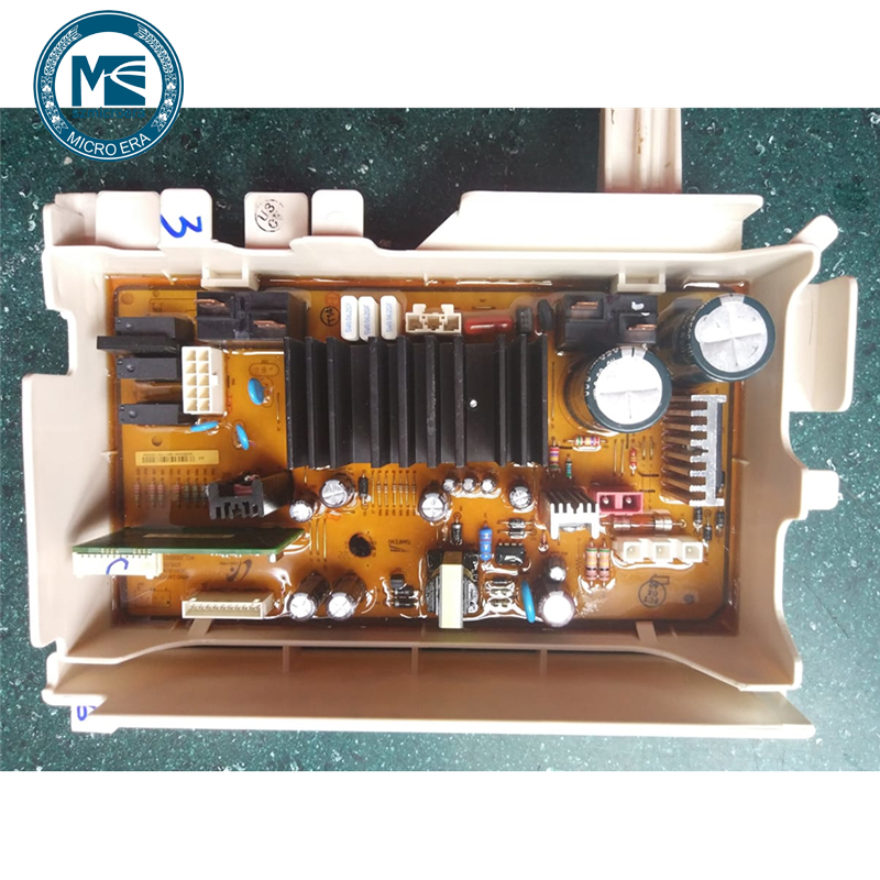 Washing machine computer board inverter board DC92 01119C  DC92 00951B for SAMSUNG washer-in AC/DC Adapters from Consumer Electronics    1