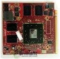 Para acer aspire 5710g 5920g 6530g 6920g notebook ati mobility Radeon HD 3650 HD3650 DDR3 256 MB MXM II Placa de Vídeo Gráficos cartão