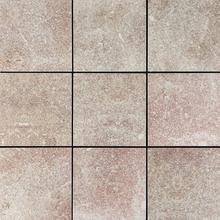 Wholesale 12Nine Grid Peel and Stick Mosaic Tile Metal Backsplash for Kitchen Walls Self-Adhesive 3d Brick Wall Sticker 4 Sheet 3d hexagonal stainless steel mosaic metal tile