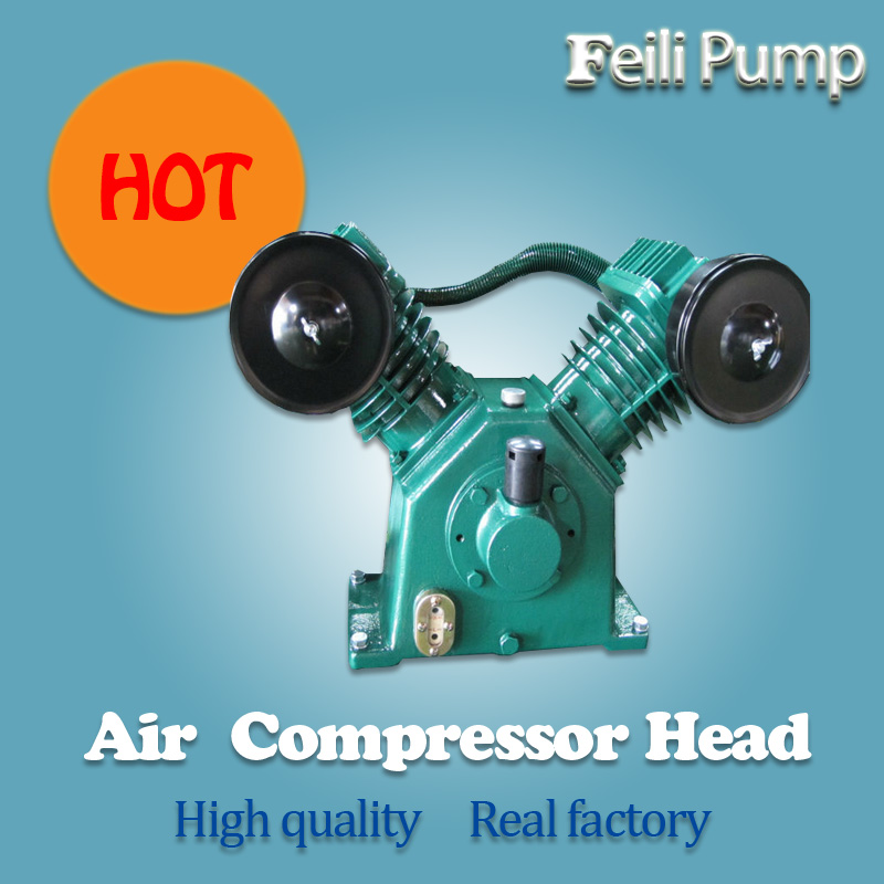 piston air compressor head Reorder rate up to 80%  air compressor head price piston