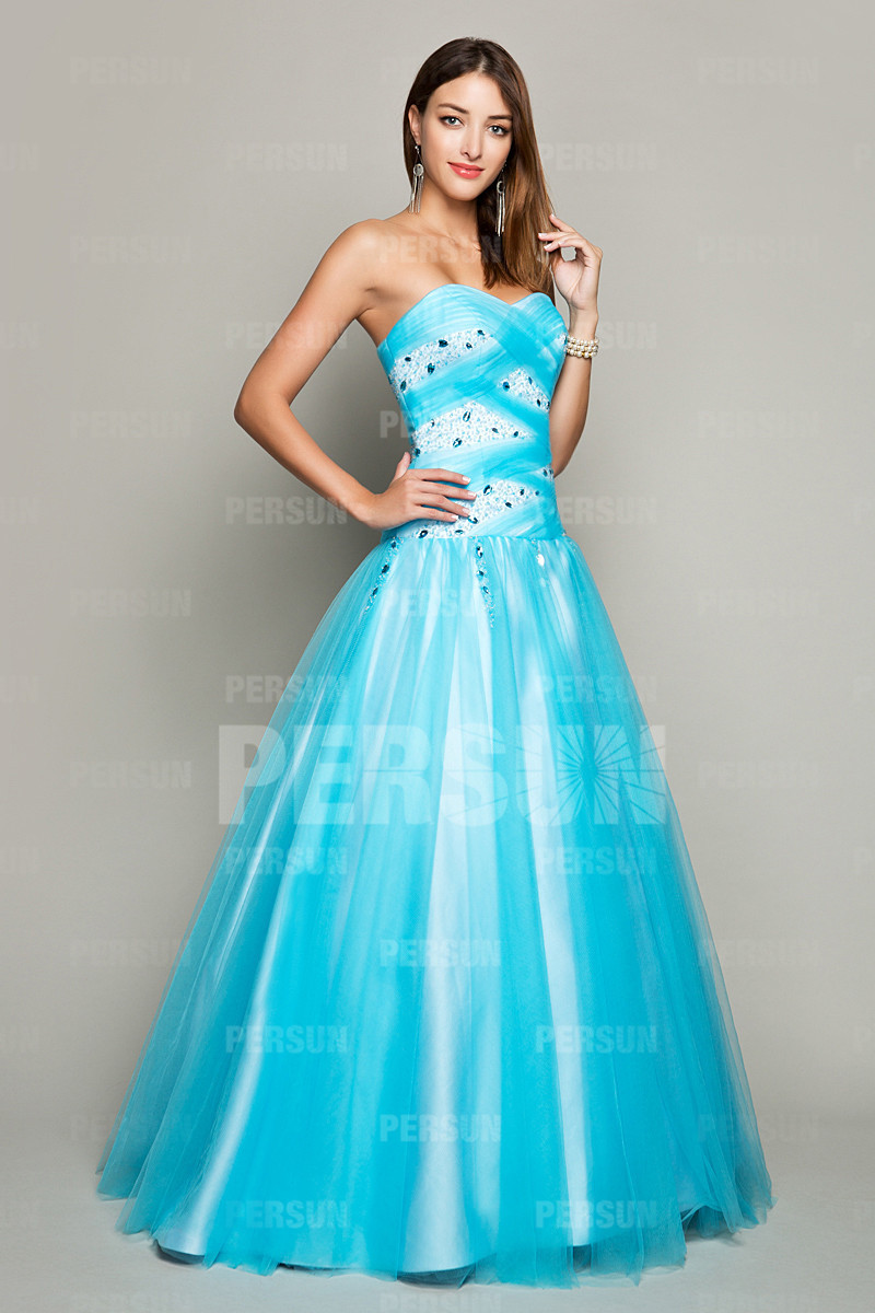 Teal Sweet 16 Party Dresses – fashion dresses