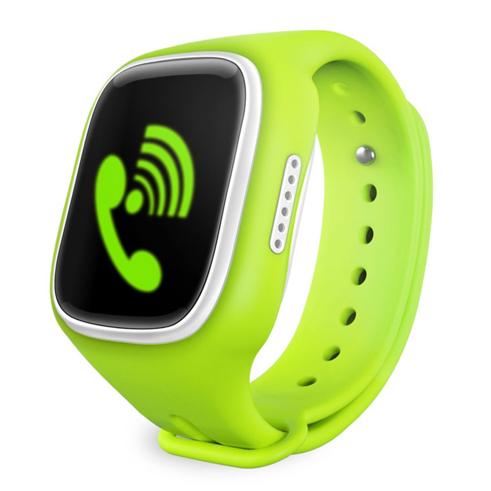 New Smart Watch Kid GPS GSM Tracker SIM For Children Phone SOS For Android Phones ISO
