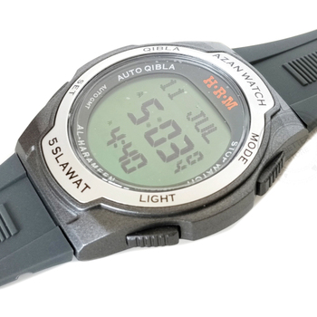 Montres et Horloges pour l'Azhan