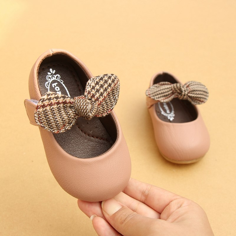 Baby princess shoes baby soft sole toddler shoes baby  shoes