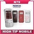 Nokia N79, 3 G 5 mp wi-fi GPS марка сотовые телефоны