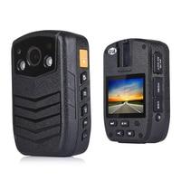 Otstrive Infrared Night Vision Mini Hidden Car DVR Full HD 1080P Audio Video Recorder Police Enforcement Recorder Body DVR