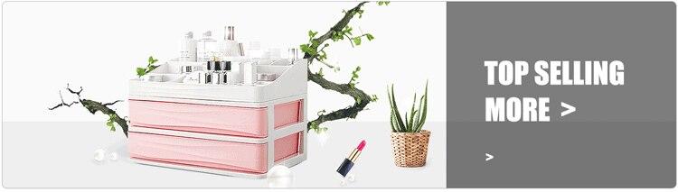 HTB1rvfyX1L2gK0jSZPhq6yhvXXan - Drawer Cosmetic Makeup Organizer Women Cosmetics Holder