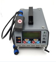 220V 1100W Induction PDR Heater Machine Hot Box Car Removing Paintless Dent Repair Tool