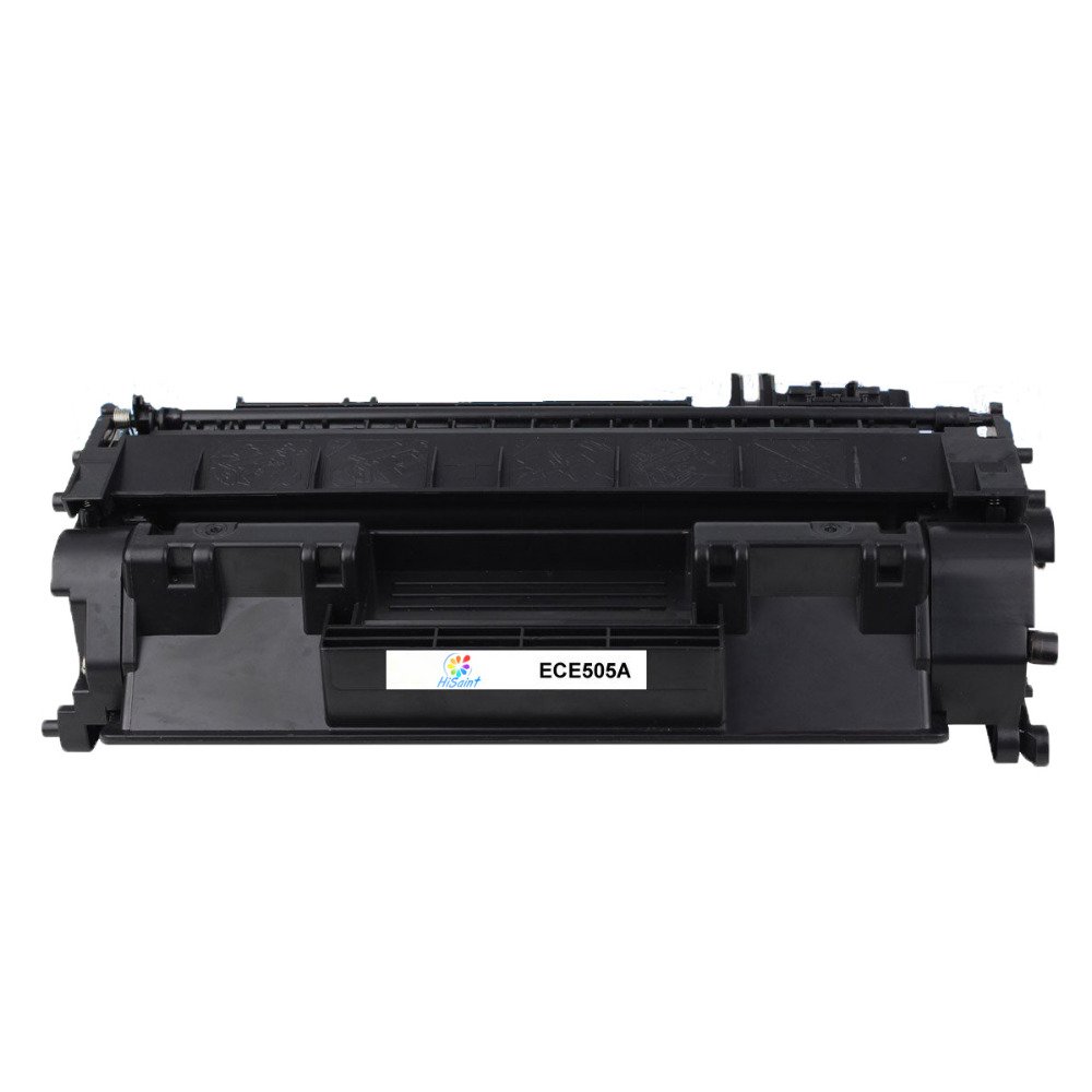 Подробнее о Hisaint Listing Compatible For HP CE505A Black Toner Cartridge Replacement For P2055D P2055DN P2055X,P2035/P2055 Free Shipping hisaint listing hot cool toner compatible toner cartridge replacement for hp ce250a ce251a ce252a ce253a bk c m y 4 pack best