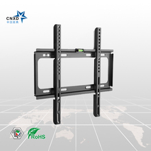 "Common Fastened TV Wall Mount Flat Display Bracket Loading Capability 88lbs TV Slim Mount for 25"" 32""37"" 46"" 47"" 50""52"""