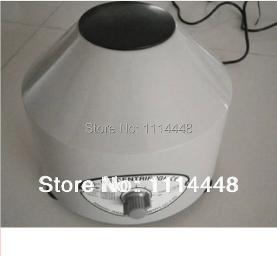 New 2014 800 Desktop Electric Medical Lab Centrifuge Laboratory Centrifuge 4000rpm CE 6 x 20ml 80 2a electric digital medical lab centrifuge laboratory centrifuge 4000rpm ce 12 x 20ml